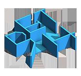 seth teknisk logotyp